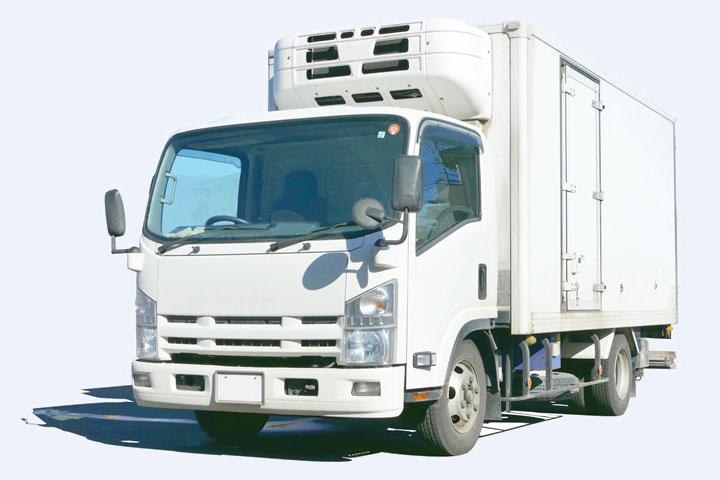 料金案内 バン・トラック・バス